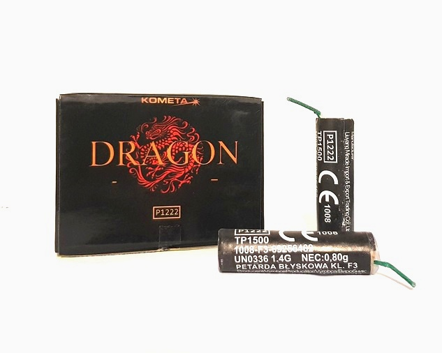 Dragon 10ks