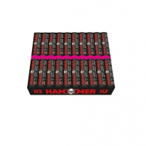 Hammer Big H3 20ks