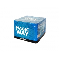 Magic Way 49 rán / 20 mm