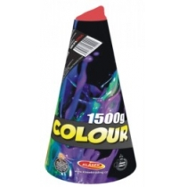 Vulkán Color 1500g